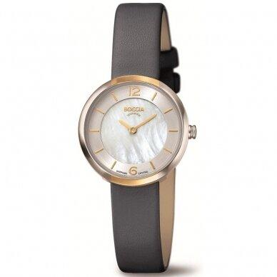 Laikrodis BOCCIA TITANIUM 3266-04