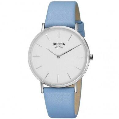Laikrodis BOCCIA TITANIUM 3273-02