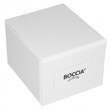 Laikrodis Boccia Titanium 3276-01 4