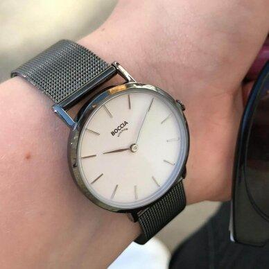Laikrodis BOCCIA TITANIUM 3281-04 2