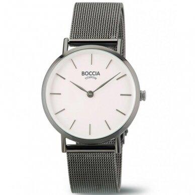 Laikrodis BOCCIA TITANIUM 3281-04
