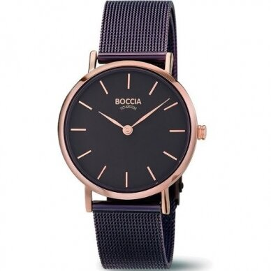 Laikrodis BOCCIA TITANIUM 3281-05