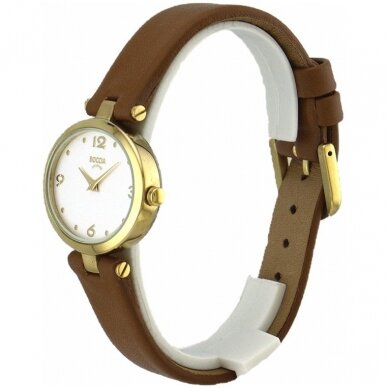Laikrodis BOCCIA TITANIUM 3295-04 2