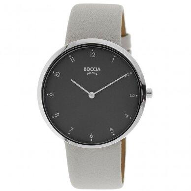 Laikrodis BOCCIA TITANIUM 3309-08