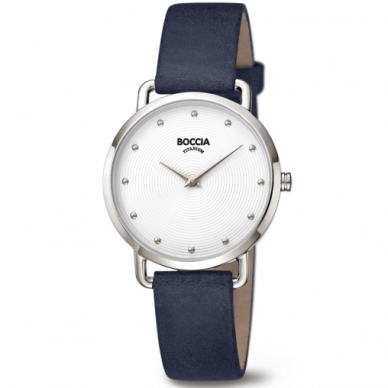 Laikrodis BOCCIA TITANIUM 3314-01