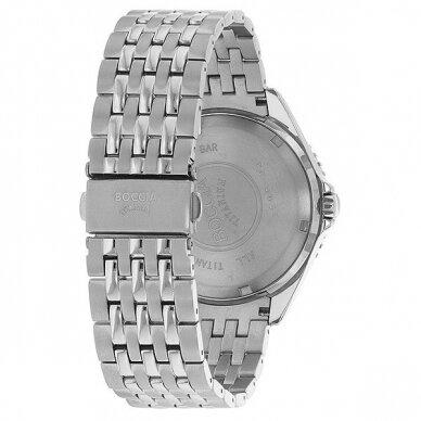 Laikrodis BOCCIA TITANIUM 3599-03 3