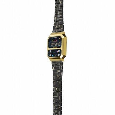 Laikrodis CASIO A100WEPC-1BER 4