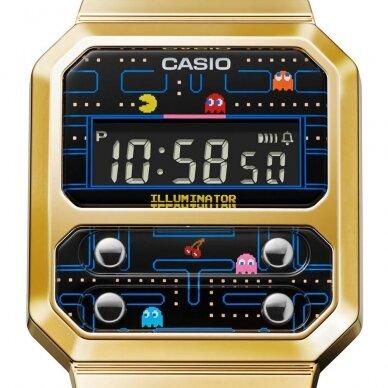 Laikrodis CASIO A100WEPC-1BER 5