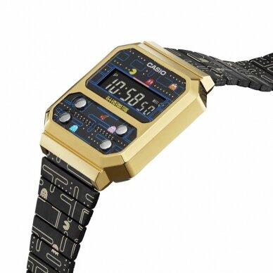 Laikrodis CASIO A100WEPC-1BER 2