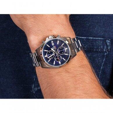 Laikrodis CASIO EFV-560D-2AVUEF 2