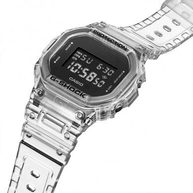 Laikrodis CASIO G-SHOCK DW-5600SKE-7ER 2