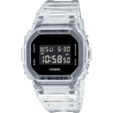 Laikrodis CASIO G-SHOCK DW-5600SKE-7ER