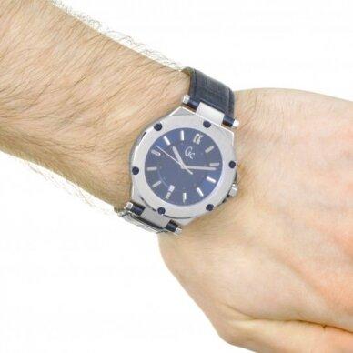 Laikrodis GC X12004G7S 3
