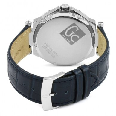 Laikrodis GC X12004G7S 2