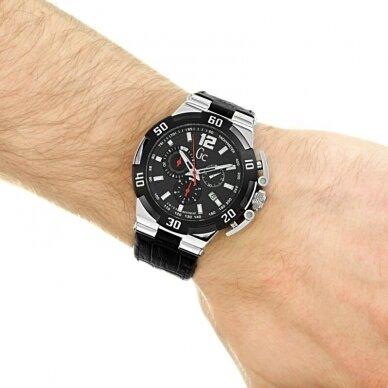 Laikrodis GC Y52004G2MF 3