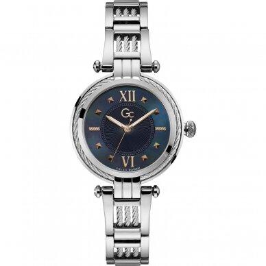 Laikrodis GC Y56001L7MF