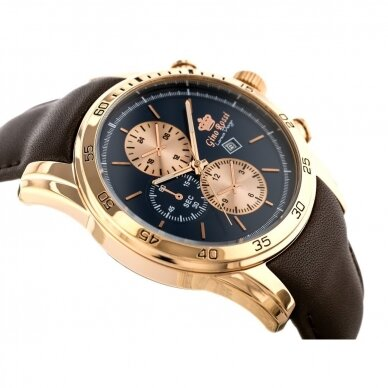 Laikrodis GINO ROSSI GR9753A46B3 3