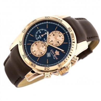 Laikrodis GINO ROSSI GR9753A46B3 2
