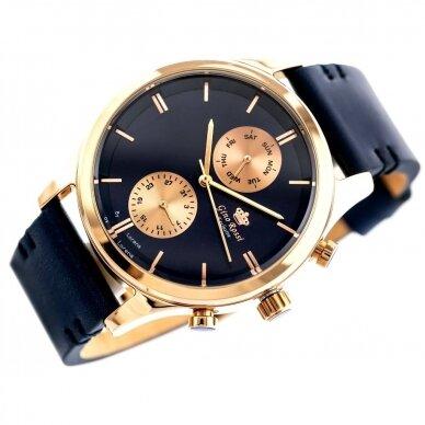 Laikrodis GINO ROSSI EXCLUSIVE GRE12062A6F3 3