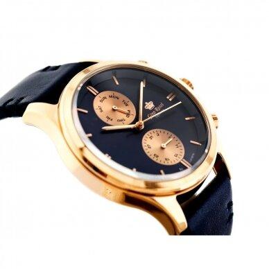 Laikrodis GINO ROSSI EXCLUSIVE GRE12062A6F3 2