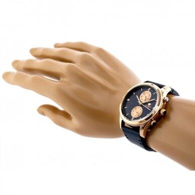 Laikrodis GINO ROSSI EXCLUSIVE GRE12062A6F3 5