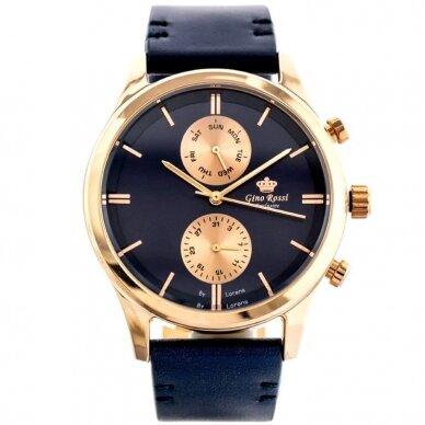Laikrodis GINO ROSSI EXCLUSIVE GRE12062A6F3