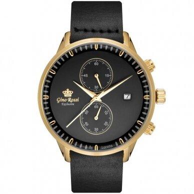 Laikrodis GINO ROSSI EXCLUSIVE GRE12463A1A2