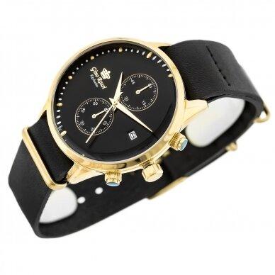 Laikrodis GINO ROSSI EXCLUSIVE GRE12463A1A2 2
