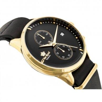 Laikrodis GINO ROSSI EXCLUSIVE GRE12463A1A2 3
