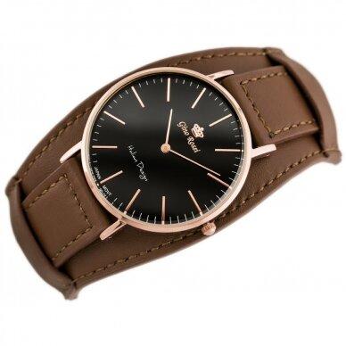 Laikrodis GINO ROSSI GR11014A1B1 2