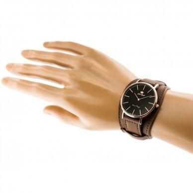 Laikrodis GINO ROSSI GR11014A1B1 5