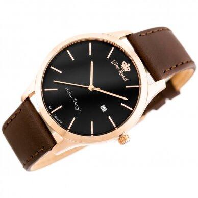 Laikrodis GINO ROSSI GR11976A1B1 2