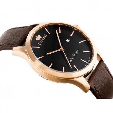Laikrodis GINO ROSSI GR11976A1B1 3