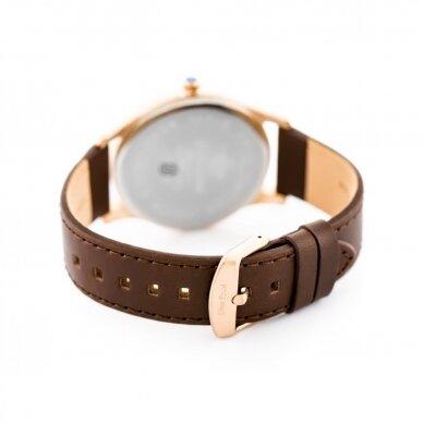 Laikrodis GINO ROSSI GR11976A1B1 4