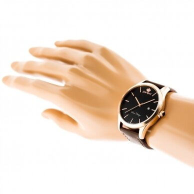 Laikrodis GINO ROSSI GR11976A1B1 5