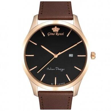 Laikrodis GINO ROSSI GR11976A1B1
