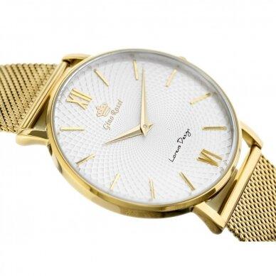 Laikrodis GINO ROSSI GR11989B73D1 4