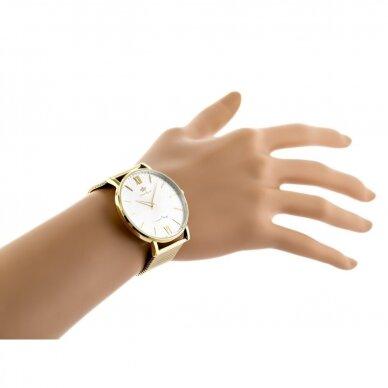 Laikrodis GINO ROSSI GR11989B73D1 5
