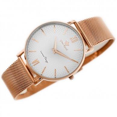 Laikrodis GINO ROSSI GR11989B73D3 2