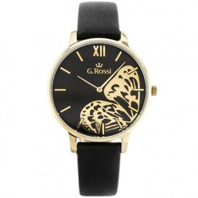 Laikrodis GINO ROSSI GR12177A51A2