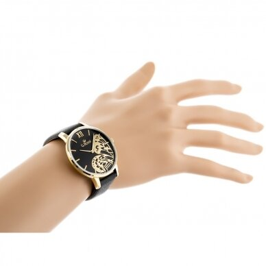 Laikrodis GINO ROSSI GR12177A51A2 5