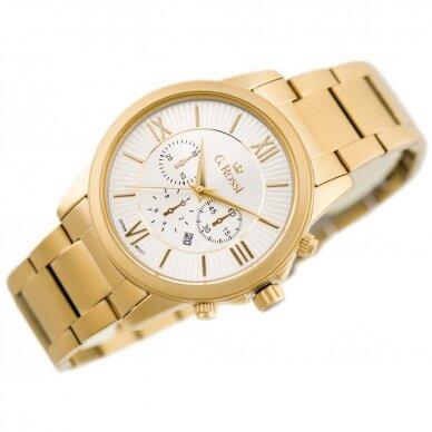 Laikrodis GINO ROSSI GR6846B3D1 2
