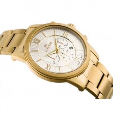 Laikrodis GINO ROSSI GR6846B3D1 3