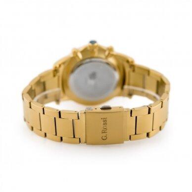 Laikrodis GINO ROSSI GR6846B3D1 4