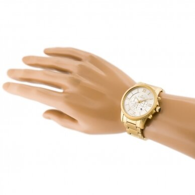 Laikrodis GINO ROSSI GR6846B3D1 5