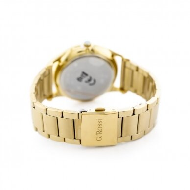 Laikrodis GINO ROSSI GR7028B23D1 4