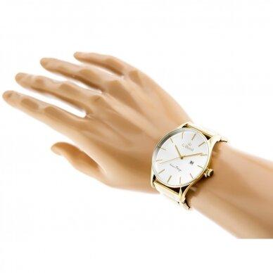 Laikrodis GINO ROSSI GR7028B23D1 5