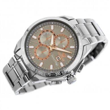 Laikrodis GINO ROSSI GR9153B1B3 2