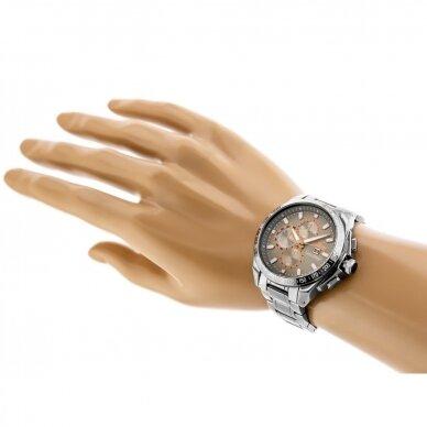 Laikrodis GINO ROSSI GR9153B1B3 5