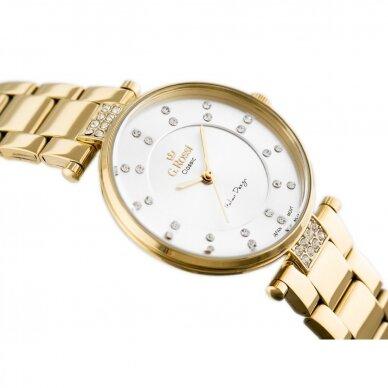 Laikrodis GINO ROSSI GRC5131B3D1 3